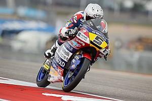 Moto3 Gara