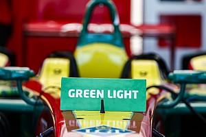 Formula E BRÉKING Formula E: az Audi gyári csapattal indul a negyedik szezontól!