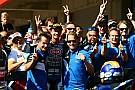 WSBK Pour Van der Mark, ce premier podium ne pouvait pas mieux tomber