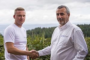 WRC Ultime notizie Huttunen debutta con la Hyundai New Generation i20 R5 in Svezia 2018