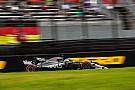 Tendance positive pour Grosjean et Haas à Suzuka