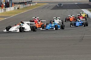 Formula 4 SEA Race report F4/SEA Buriram: Kahia jadi juara di Race 1, Presley berhasil naik podium