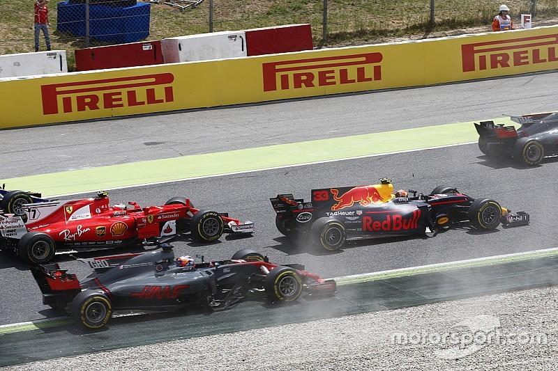 A Red Bull szerint a Forma-1 még mindig nem elég kemény: 1200 lóerő kellene!