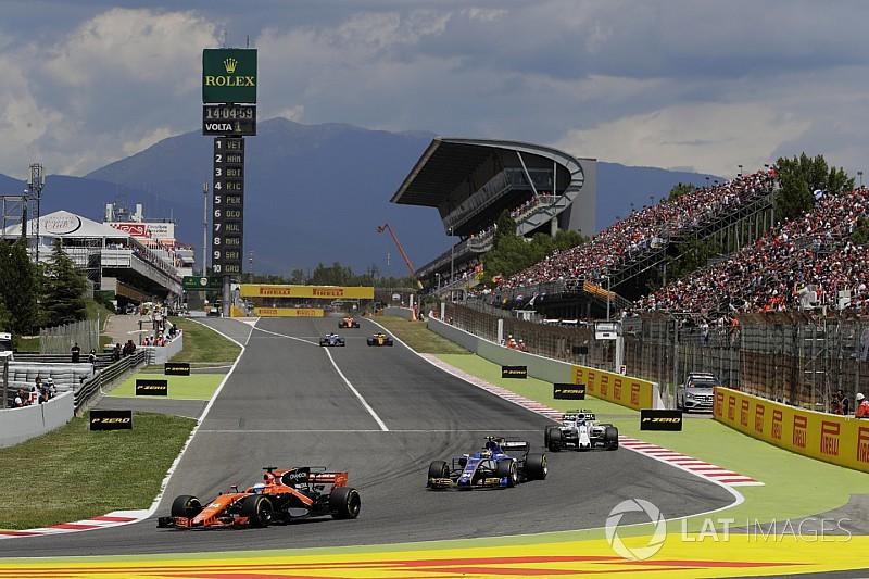 ¿Quieres ir al paddock de la F1? El Circuit te invita al GP de España