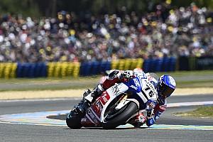 MotoGP Preview Baz et le GP de France: