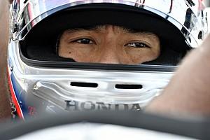 IndyCar News IndyCar 2018: Takuma Sato kehrt zu Rahal zurück