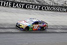 Kyle Busch wins Stage 1 at Bristol with last-lap pass on Larson