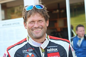 Schweizer bergrennen Rennbericht St-Ursanne: Reto Meisel ist noch lange nicht am Limit