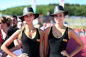 Formel 1 Fotostrecke Formel 1 2017: Die schönsten Girls beim GP Ungarn in Budapest