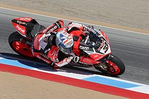 Superbike-WM News Ducati zeigt in 8 Tagen den Motor der Panigale V4