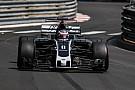 Formule 1 Grosjean s'invite dans un top 10 auquel il ne croyait pas