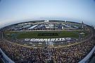 NASCAR Cup NASCAR Playoff-Vorschau 2017: Die Strecken