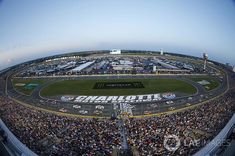 NASCAR Playoff-Vorschau 2017: Die Strecken