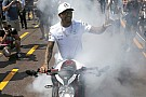 F1-Star Lewis Hamilton: Was sich hinter seinem Superbike-Test verbirgt