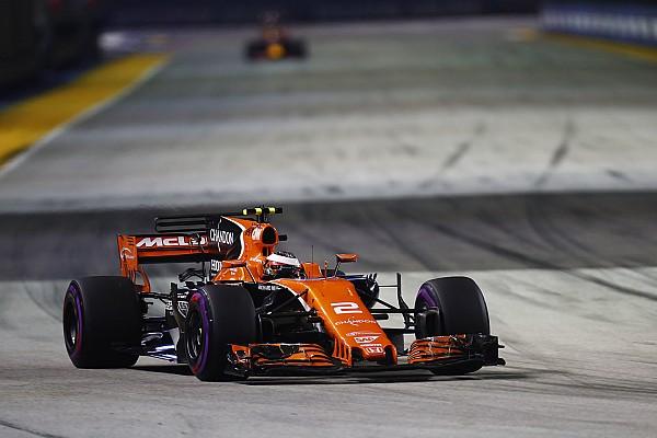 Формула 1 Избранное Колонка Вандорна: союз с Renault должен сильно помочь McLaren
