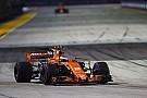 F1 La columna de Vandoorne: 'McLaren-Renault será bueno para la F1'