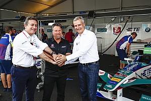 Formel E News BMW: