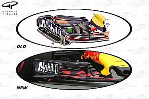 Formel 1 Analyse Analyse: Flexible Flügel – das neue Reizthema der Formel 1