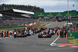 F1 Artículo especial ¿Cómo se decide el orden en parrilla si dos pilotos tienen igual sanción?