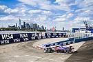 е-Прі Нью-Йорка: Бьорд розпочне другу гонку з поулу