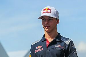 Formel 1 News Toro Rosso in Fahrer-Not: Pierre Gasly lässt US-Grand-Prix aus