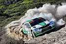 WRC Un WRC2 a la cabeza en el Rally de Alemania