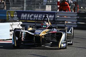 Fórmula E Últimas notícias Vergne é dúvida para prova em Paris após toque com Nelsinho