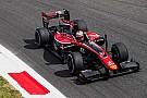 F2モンツァ予選:松下信治、ルクレールを上回り今季初のPP獲得!