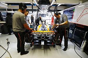 В Ф1 ужесточили ограничения по замене элементов двигателя