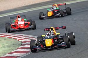 Formula Renault Gara Gara 1: primo successo per Ticktum all'Hungaroring