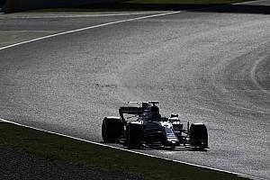 F1 Entrevista Cómo afectará el nuevo asfalto del Circuit de Barcelona a los test de F1