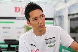 スーパーGT 速報ニュース 【スーパーGT】D'station Racingの藤井誠暢「クートの分まで頑張る」