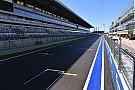 Formula 1 Live: Follow Russian GP practice as it happens