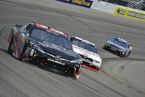 NASCAR XFINITY Noticias de última hora Los equipos de Xfinity sacan provecho en Charlotte