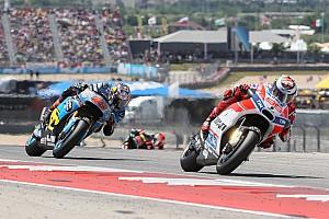 """MotoGP Noticias de última hora Lorenzo: """"Rossi es un gran ejemplo para todos"""""""