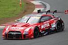 Super GT Nissan reveals 2018 Super GT line-up