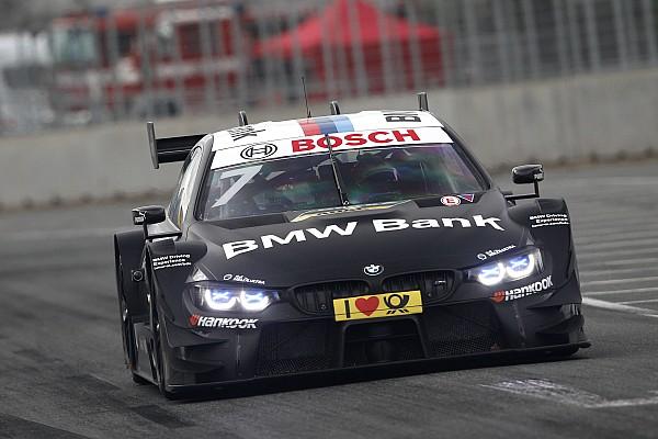Dominio di Bruno Spengler in Gara 1 al Norisring