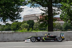 F3 Europe Race report Norisring F3: Norris charges from fifth to first in Race 2