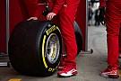 Pirelli: Справжній темп зносу шин побачимо цього тижня