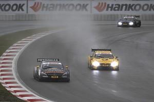 DTM Ergebnisse DTM 2017 am Nürburgring: Das Rennergebnis in Bildern