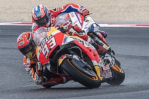 """MotoGP Noticias de última hora Petrucci: """"Ni siquiera el propio Márquez sabe de lo que es capaz"""""""