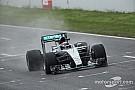 F1 巴塞罗那确认F1雨地轮胎测试安排