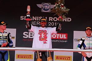 Supersport Son dakika Kenan Sofuoğlu 5. kez dünya şampiyonu!