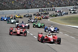 IndyCar Commentary IndyCar silly season: Who's going where in 2017?