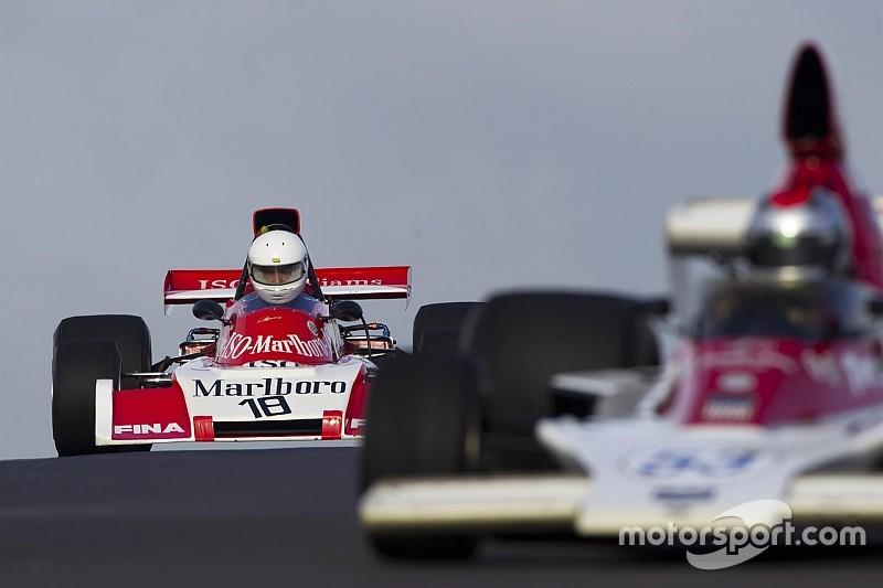 'Ideeën genoeg' voor zesde editie Historic Grand Prix Zandvoort