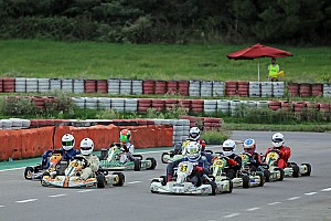 Karting Ön Bakış Karting'de final haftası