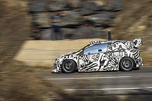 WRC Breaking news Qatar Volkswagen WRC project delayed to 2018