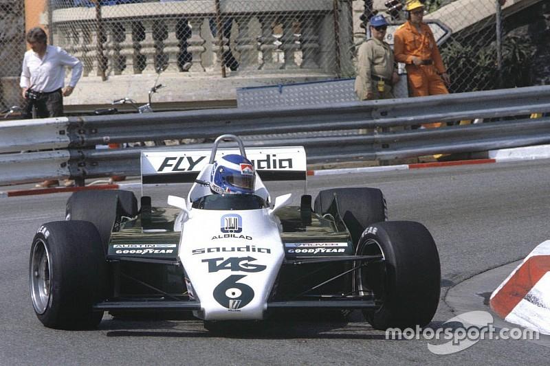 Keke Rosberg, le champion que l'on n'attendait pas