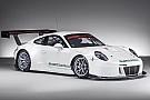 Porsche appoints Craft-Bamboo as technical partner