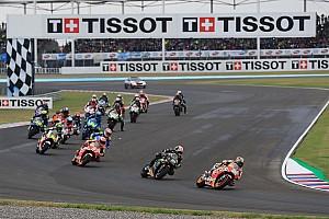 Argentina resmi helat MotoGP hingga 2021